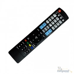 Controle Remoto para Tv Lg Lcd Led Plasma co1168/rbr7503